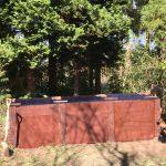 コンポストボックスの外観の写真
