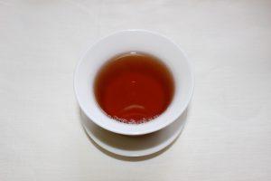 キンモクセイのお茶の写真