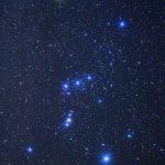 オリオン座のベテルギウス(平家星)が超新星爆発!?平家はいつ滅びるのか